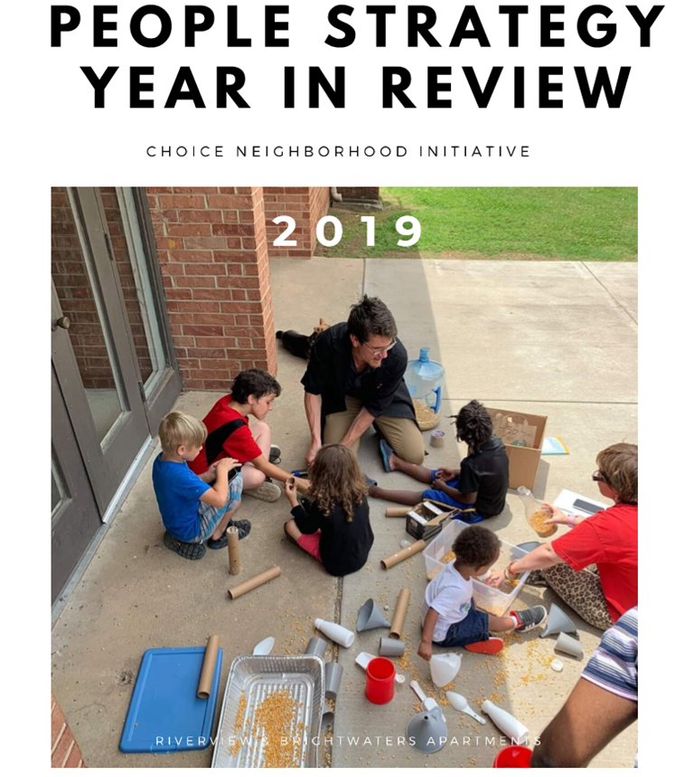 Urban Strategies, Inc. Shares 2019 Year in Review