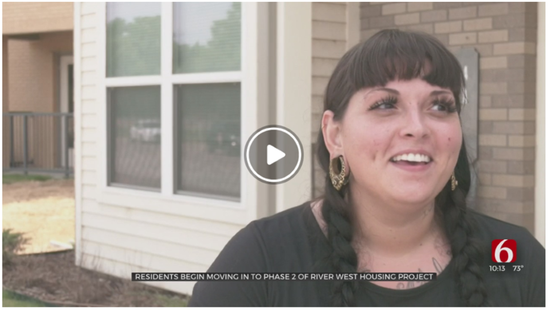 River West in the News: Hearing from Residents at Phase 3 Begins